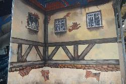 Painting Painting walls