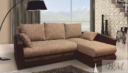 Nina Angular sofa - Angular sofas - Upholstered furniture