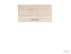 Верхний шкафчик JUNONA LINE-GO/60/30 - Польша - Black Red White ( BRW ) - Верхние шкафчики - Кухни модульные