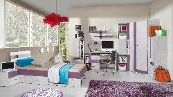 NEXT B система - Комплекты детской - Детская комната