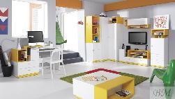 Детская комната MOBI D - Комплекты детской - Детская комната
