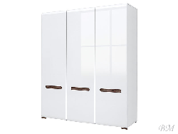 AZTECA case - SZF3D - Wardrobes with sliding doors - Cupboards Commodes