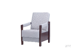 Oliwia 01 armchair - Poland - Unimebel - Chairs - Upholstered furniture