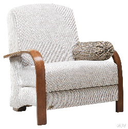 Oliwia 08 armchair - Poland - Unimebel - Chairs - Upholstered furniture
