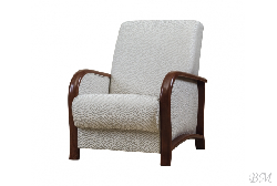 Clasic V armchair - Chairs - Upholstered furniture