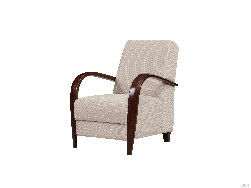 Oliwia 11 armchair - Poland - Unimebel - Chairs - Upholstered furniture
