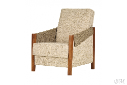 Oliwia 02 armchair - Poland - Unimebel - Chairs - Upholstered furniture