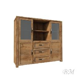 Nevada K2S комод - Польша - Gala Meble - Буфеты - Мебель для столовой