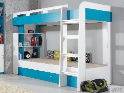 MOBI двухэтажная кровать MO 19 - Кровати двухъярусные - Детская комната