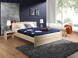 One and half beds BAZYL bed 140 Bazyl mattress