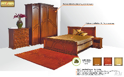 BONA bedroom - Bedroom sets - Bedroom