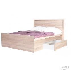 FINEZJA 21 gulta - Divguļamās gultas - Guļamistaba