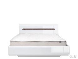Gulta AZTECA - Pusotrvietīgas gultas - Guļamistaba