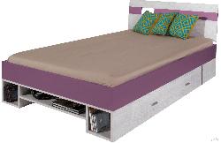 Next NX18 кровать - Кровати для детей одноместные - Детская комната