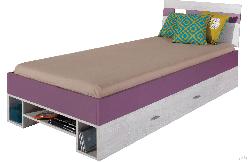 Next NX19 кровать - Кровати для детей одноместные - Детская комната