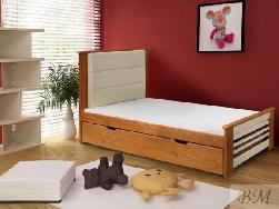 Amelia деревянная кровать для детей и подростков - Кровати для детей одноместные - Детская комната