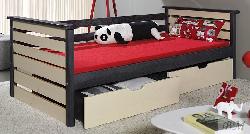 Kalina - Кровати для детей одноместные - Детская комната