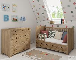Sherwood кровать - Кроватки для новорожденных - Детская комната