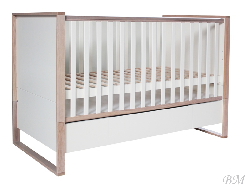 Bellamy - Simple кровать 60x120 - Польша