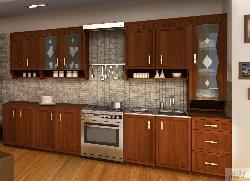 Модульные комплекты для кухни MARGARET 3 кухня Стандартные кухни