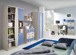 Подростковые, молодежные комплекты TENUS 9 молодежная комната Картинки подрасковых комнат