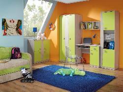 TENUS 3 молодежная комната - Подростковые, молодежные комплекты - Детская комната