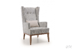 Mobilo armchair - Poland - Unimebel - Chairs - Upholstered furniture