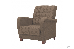 Lider VIII armchair - Chairs - Upholstered furniture
