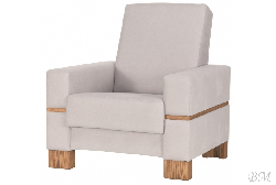 Livani armchair - Poland - Unimebel - Chairs - Upholstered furniture