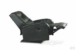 JEFF кресло с пуфом - Польша - Halmar - Кресла для отдыха Relax - Мягкая мебель
