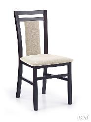 HUBERT 8 wenge/vila 2 стул - Деревянные стулья - Разные стулья
