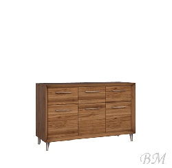 Enzo K3DS chest of drawers - Dressers - Cupboards Commodes