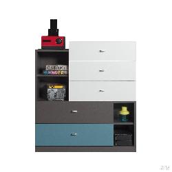 Комод Tablo TA7 - Комоды Шкафчики - Детская комната