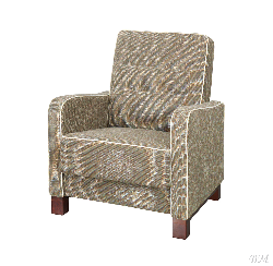 Oliwia 06 armchair - Poland - Unimebel - Chairs - Upholstered furniture