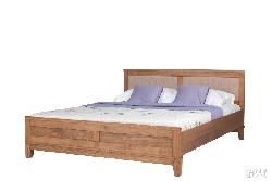 Grand Collection G-15 кровать - Полутороспальные кровати - Спальная комната