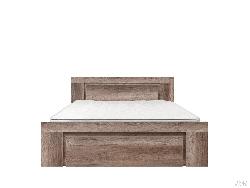 Anticca LOZ gulta 160 - Pusotrvietīgas gultas - Guļamistaba