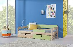 Детская кровать NATU - Кровати для детей одноместные - Детская комната