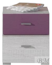 Next NX17 шкафчик - Комоды Шкафчики - Детская комната