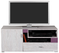 Next NX12 шкафчик - Комоды Шкафчики - Детская комната