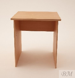 Офисный стол 2040 - BS - Офисные столы - Офисная мебель
