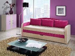 Tenus диван - Польша - GiB meble - Мягкая мебель для детей - Детская комната
