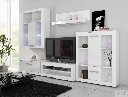 VIKI furniture in a drawing room Modern drawing rooms Locker room 8dresser draw