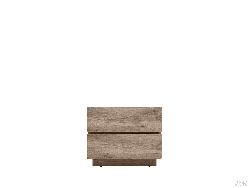 Anticca KOM2S ночной шкафчик - Прикроватные тумбочки - Спальная комната