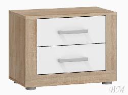 Viki ночной шкафчик VIK-14 - Прикроватные тумбочки - Спальная комната