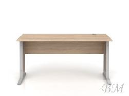 Письменный стол BRW-OFFICE-BIU/72/150 - Польша - Black Red White ( BRW ) - Офисные столы - Офисная мебель