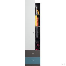 Шкаф Tablo 5 - Полки и стеллажи - Детская комната