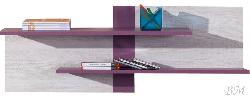 Next NX15 plaukts - Plaukti un stelāžas - Bērnuistabas mēbeles