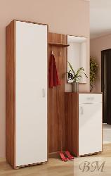 Прихожая 4 - Прихожии, мебель в коридор - Прихожие и Гардеробы