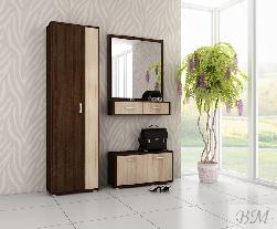 Прихожая PORTO 1 - Прихожии, мебель в коридор - Прихожие и Гардеробы