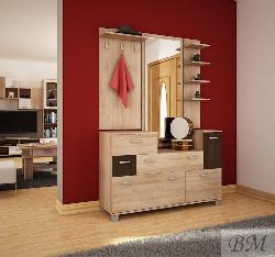 Прихожая GRAND - Прихожии, мебель в коридор - Прихожие и Гардеробы